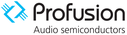 Profusion Audio Semiconductors