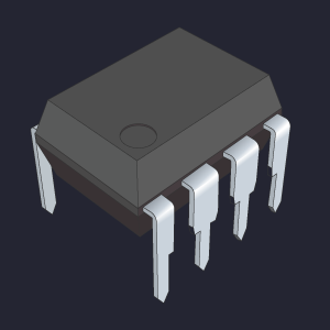 Profusion Audio Semiconductors - Audio Op-amp Guide | Profusion