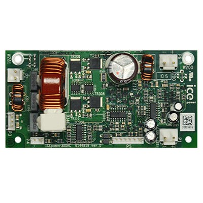 ICEpower Class D Amps Guide | Profusion