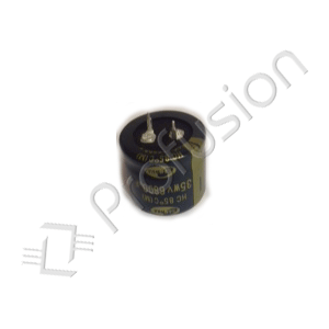 HC1H478M30025 - Snap-In Electroytic Capacitor