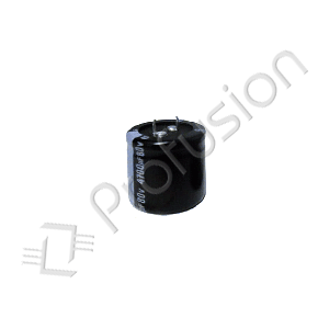 HC1K478M35030 - Snap-In Electrolytic Capacitor
