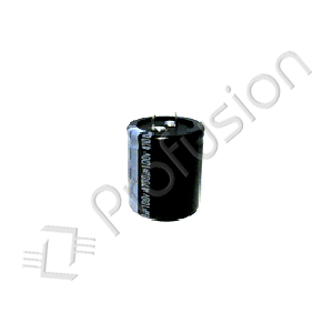 HC1K109M35050 - Snap-In Electrolytic Capacitor