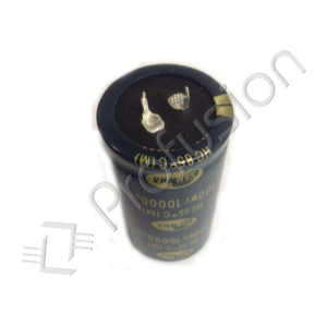 HC2A109M35065 - Snap-In Electrolytic Capacitor