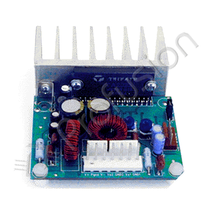 RB-TA2022 - TA2022 Amplifier Evaluation Board