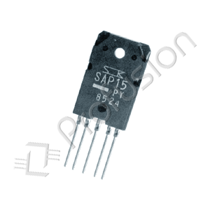 SAP15NY - Darlington Transistor