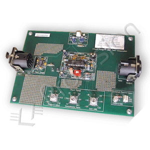 THAT4301DEMO - THAT4301 Demonstration Board
