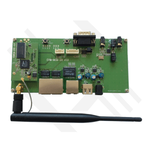 CDMCM-200-EVM - DLNA Wireless Module Evaluation Board