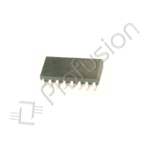 NJM2123M - Operational Amplifier