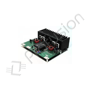 EB-TA0102 - TA0102 Amplifier Evaluation Board