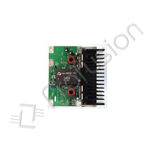 EB-TA0103 - TA0103 Amplifier Evaluation Board