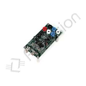 EB-TA1101B - TA1101B Amplifier Evaluation Board