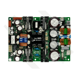 ICEPOWER400SM - ICEmatch power supply module