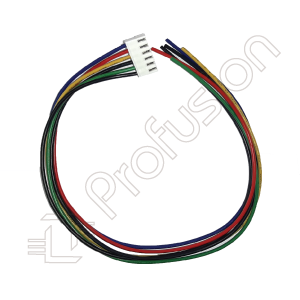 IPC-6277694-E - DC-bus Cable for ASP Series