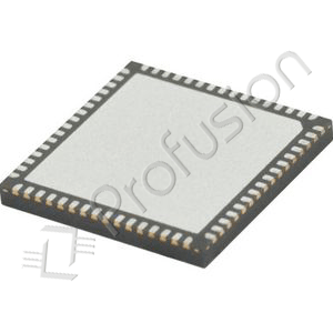 AT1201 - High Performance Stereo ADC