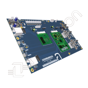 RA-ES70DSP04-EVM - Development Platform for DSP Module with AES70 Remote Control
