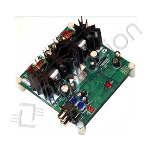 RB-TK2150-2 - TK2150 Amplifier Evaluation Board