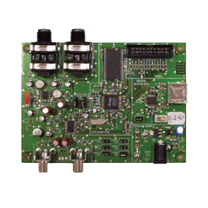 SAM3703-C-PDK - SAM3703 Development Kit