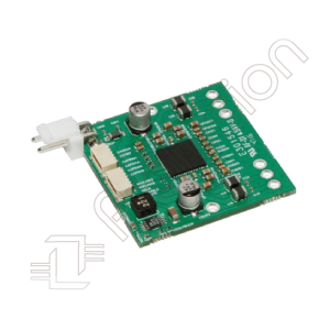 MA12070-SNOWBALL - MA12070 evaluation Analog input