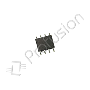 MC4580G-S - Dual High Quality Op-Amp