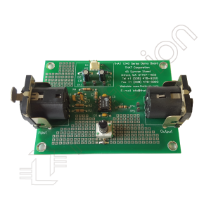 THAT1240-DEMO - THAT1240 Demonstration Board