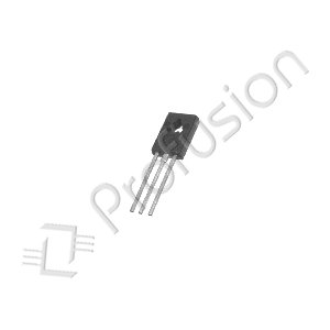 BD140-16 - Power Transistor -80V -1.5A
