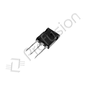 U30D40A - Twin Diode Fast Recovery 2x15A  400V