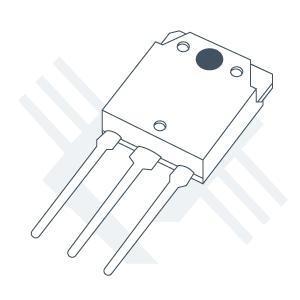2SC6145AY - Power Transistor 260V 15A