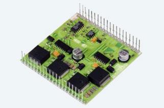 ETS SDV1025-600 600W