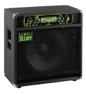 Trace Elliot 1215 combo bass amp