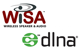 WiSA vs DLNA