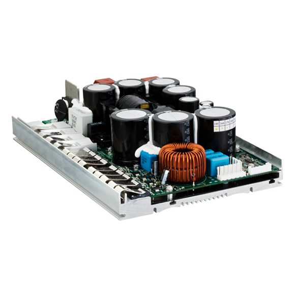 Compact, Efficient and Powerful: Class D Audio Amplifier Modules