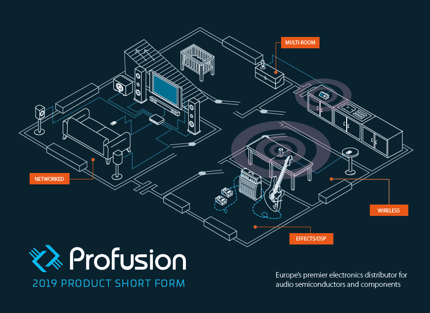 Profusion 2019 Short Form - catalogue, brochure