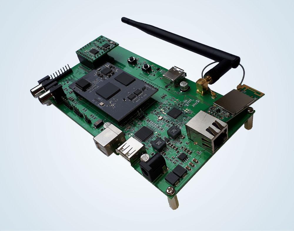 ConversDigital CDM4140-EVB